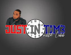 Justd In Time Logo