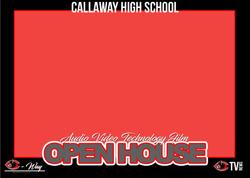 CHS Open House