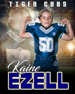 Kaine-Ezell