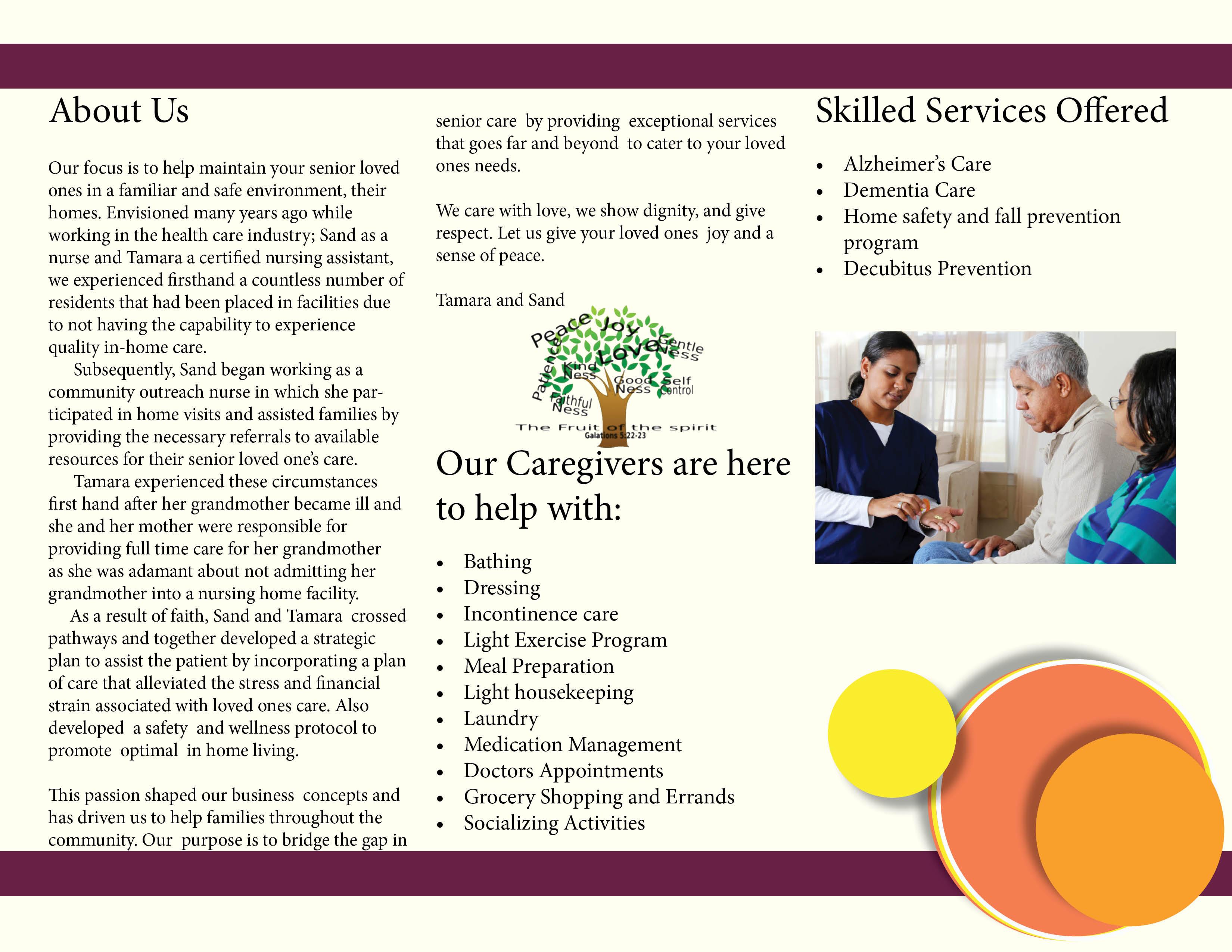 Family Matters Brochure2
