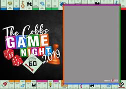 Cobbs Game Night 2019