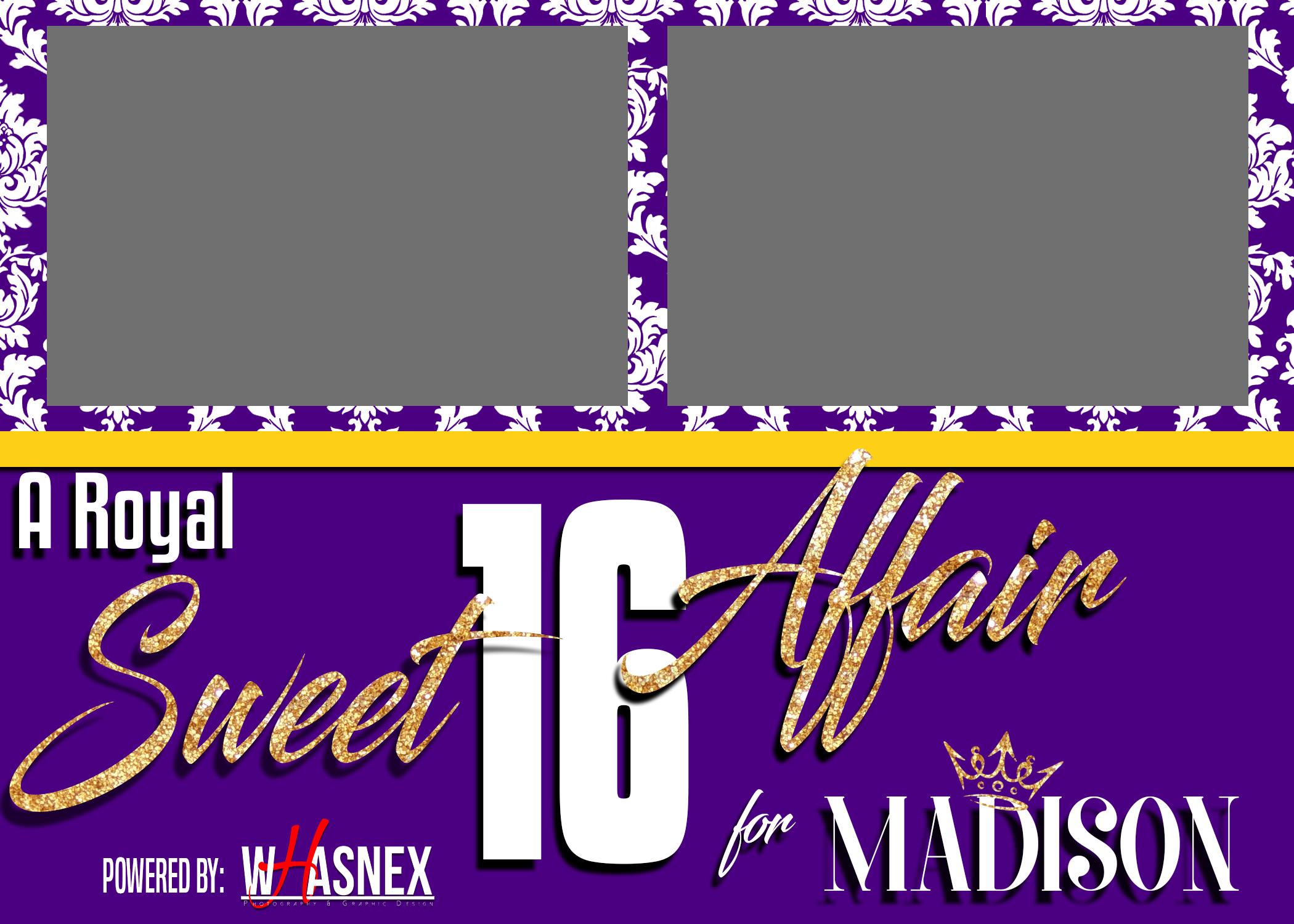 Madison Sweet 16