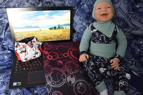 Online Beratung natürliche Säuglingspflege, achtsame Babypflege, moderne Monatshygiene, alternative Monatshygiene