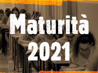 MATURITA' 2021: Tutte le misure per svolgere un esame in sicurezza