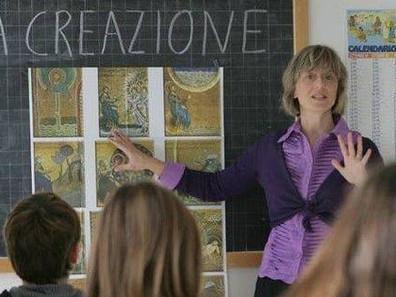 Insegnate di Religione, partecipa durante gli scrutini?