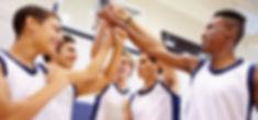 青少年バスケットボールチーム