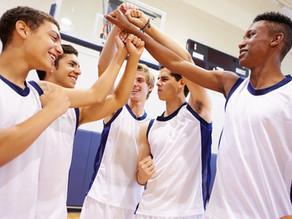 How Sports Unifies People By: Kofi Arboleda