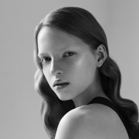 Portré fotó | Szlamizita Makeup Artist  |  Profi sminkes