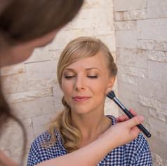 Esküvői fotó   Szlamizita Makeup Artist     Profi sminkes