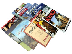 Magazines and bulletins