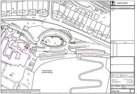 Follaton House Parking Consultation.JPG