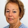 Cllr Judy Pearce