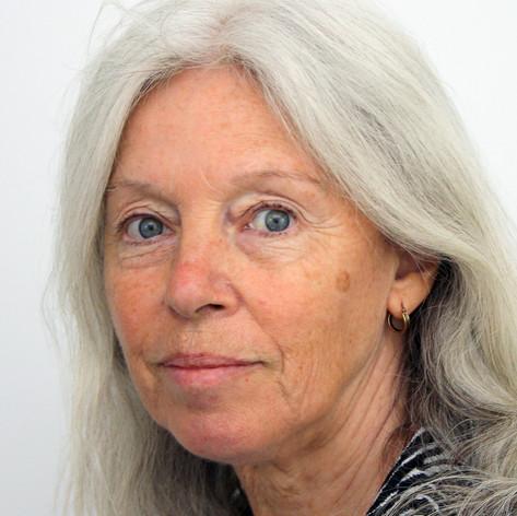 Cllr Jacqi Hodgson