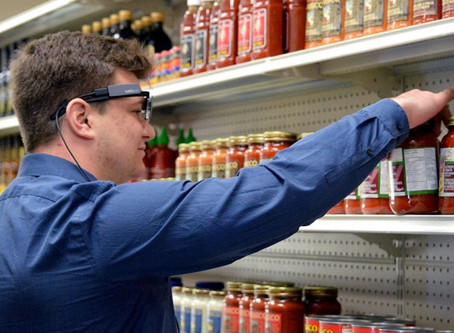 Research Insights on Front of Package Labeling