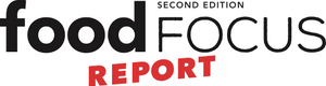 Food Focus report, second edition logo.