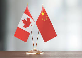 China and trade: easy to criticize but not much Canada can do