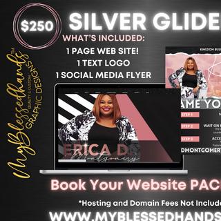 Website Flyer Duo