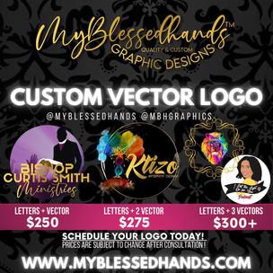 Custom Vector