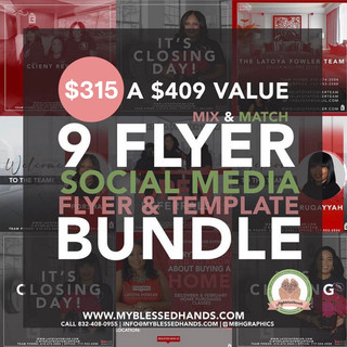 Flyer Package