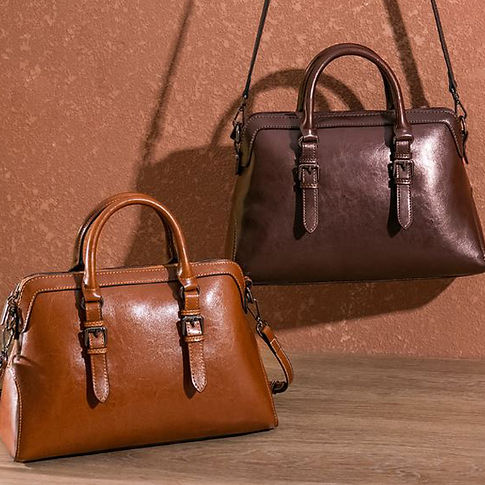 genuine-leather-bag-in-brown-and-coffee-