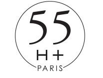 55H+ Paris