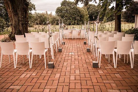 Hochzeitsfotograf Bornheim Freie Trauung