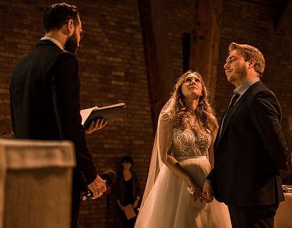 Hochzeitsfotograf Köln Kirche Lightsome