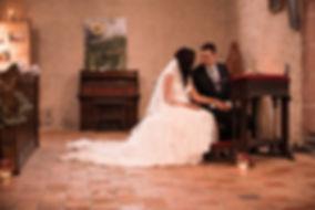 Hochzeitsfotograf Düren Kirchliche Trauung