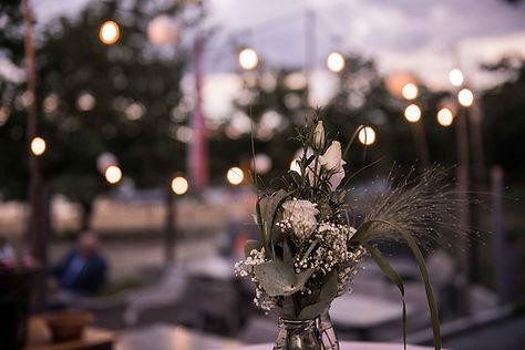 Hochzeitsfotograf Düren Location am See