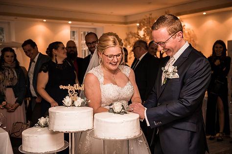 Hochzeitsfotograf Mülheim authentisch