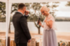 Hochzeitsfotograf Düren Freie Trauung