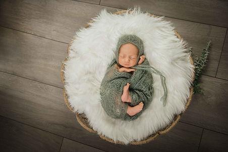 Babyfotograf Bonn detailverliebt
