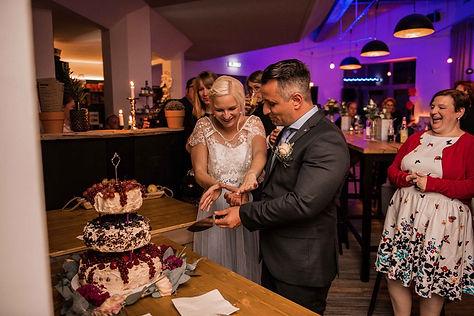 Hochzeitsfotograf Düren Feier