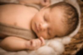 Babyfotograf Bonn Neugeborene