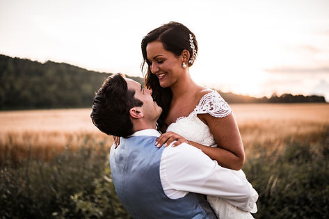 Hochzeitsfotograf Düren romantisch