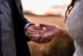 Hochzeitsfotograf Düren Fotos von Eheringen