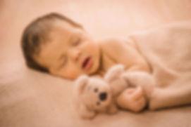 Babyfotograf Bonn - authentisch