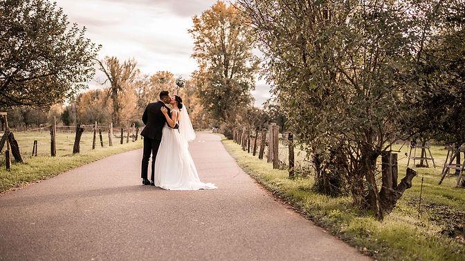 Brautpaarshooting Düsseldorf Hochzeitsfotograf