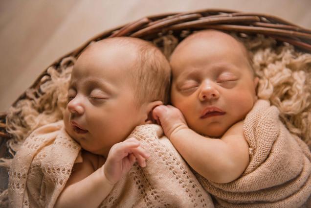Babyfotos Köln Bonn Zwillinge