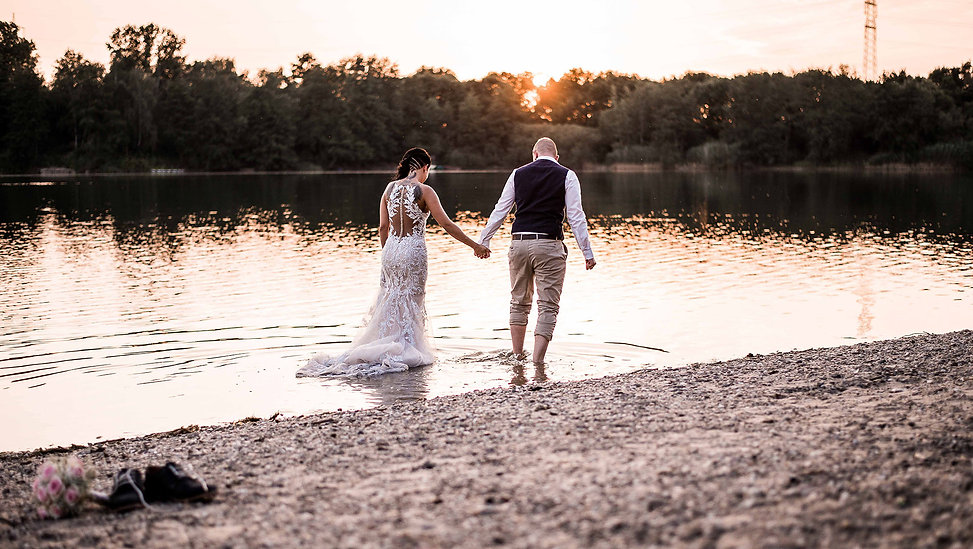 Hochzeitsfotograf Köln - Lightsome Photography