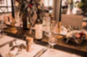 Hochzeitsfotograf Rhein-Sieg Deko Vintage Gold