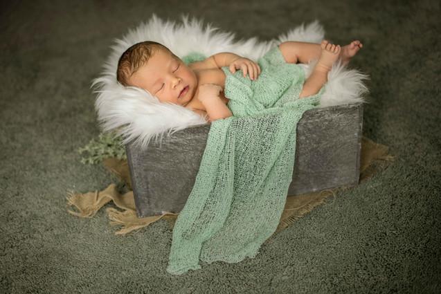 Babyfotograf Köln detailverliebt