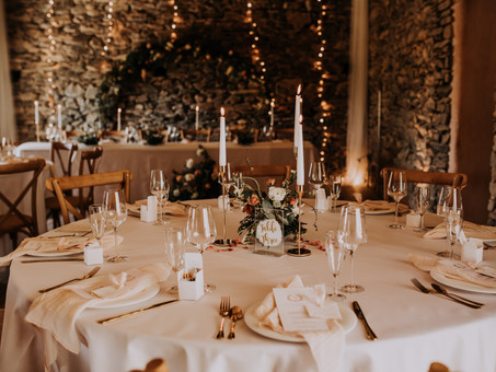 Are wedding favours a necessity?
