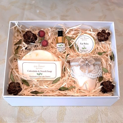 Little Luxury Gift Box