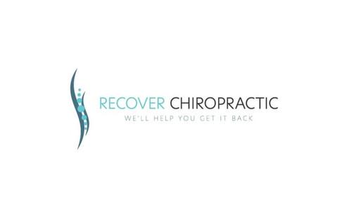 Chiropractic Logo Design - Kristyn Jones