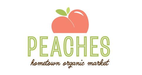 Farmers Market Logo - Kristyn Jones Desi