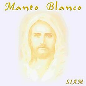 Manto Blanco / Siam