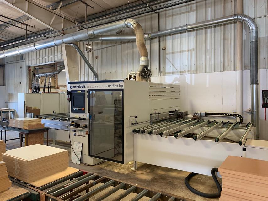 CNC Driven Production