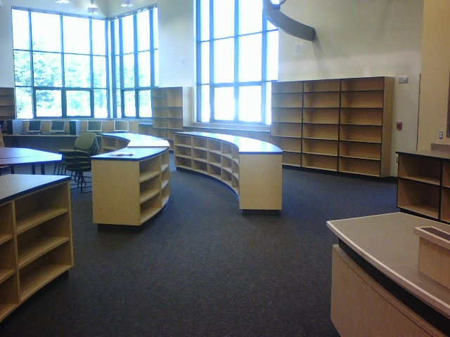 Library Casework