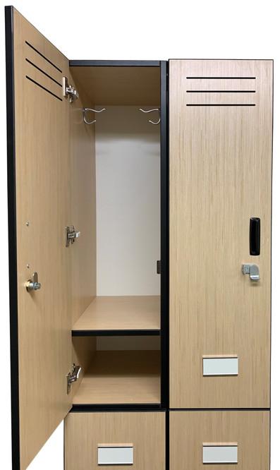 Sample Locker